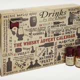 Whiskey Advent Calendar