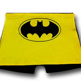 Batman Boxers That Come With A Cape