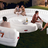 Thirty Person Inflatable Lounge