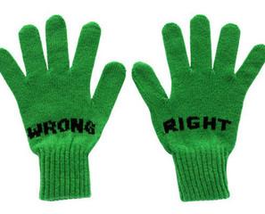 весели ръкавици