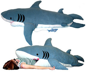 ChumBuddy Sleeping bag and Body Pillow
