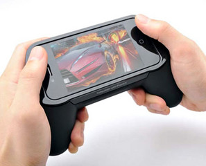 Grip for iPhone Game Application