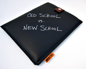 Chalkboard iPad Case
