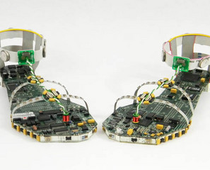 The Geekiest Shoes Ever