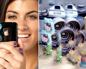 Snap Funky Photos With Your iPhone