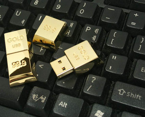 Your Digital Files Are Worth Their Weight In Gold