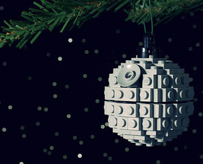 The Death Star of Bethlehem