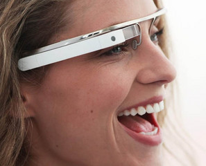 Clearly Futuristic: Project Glass by Google