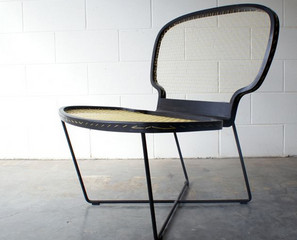 The Ace Chair by Punga & Smith
