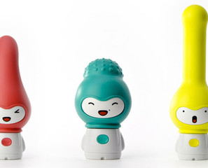 Huh?: Ridiculously Cute Vibrators