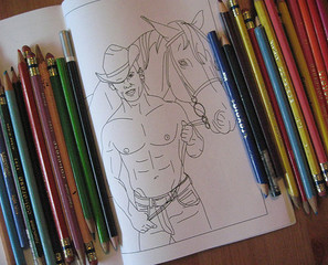 Smexy Coloring Books For Adults